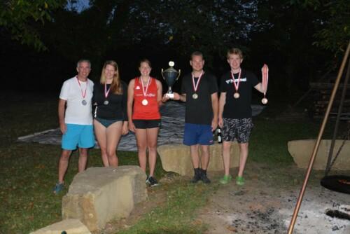 0045 - Volleyball Vereinsmeisterschaften im Beach-Mixed 2021